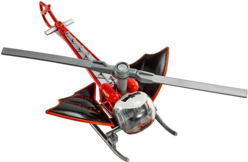 Hot Wheels Classic TV Series Batcopter